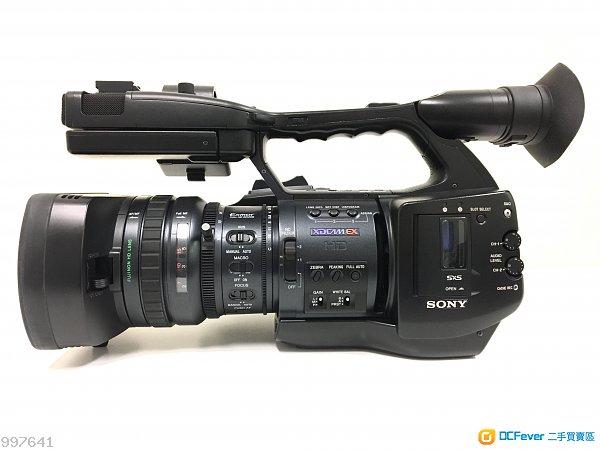 Sony PMW EX1R Full HD Pro Camcorder