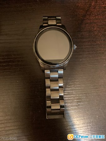 極新FOSSIL Q Marshal smartwatch 智慧手錶