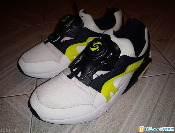 Puma Disc Blaze Electric Sneaker shoes