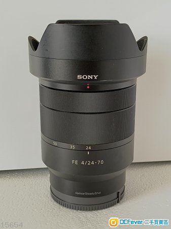 Sony FE 70-200mm F4 ZA OSS (SEL2470Z)送Sony Zeiss 保護鏡