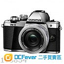 Olympus OM-D E-M10 Mark II full set