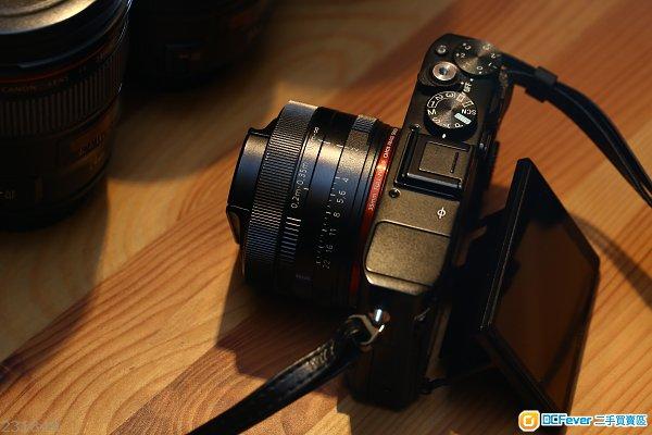 Sony Cyber-shot DSC-RX1R II 42.4MP Full Frame