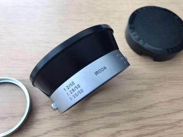leica 配件 irooa 皮套, e39 filter 原裝e39 蓋