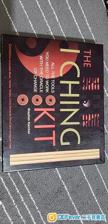 出售全新The I CHING KIT 占卜塔羅- DCFever com